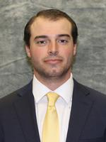 Connor Russell, Volunteer Assistant Men's Lacrosse Coach