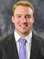 Liam Gleason, Associate Head Men's Lacrosse Coach