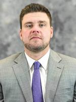 Merrick Thomson, Assistant Men's Lacrosse Coach